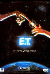 E. T.