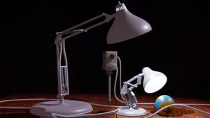 Luxo Jr., el corto que marcó el nacimiento de Pixar